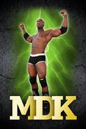 MDK - 01