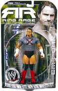 WWE Ruthless Aggression 31.5 CM Punk