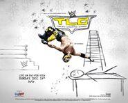 WWE TLC 2010
