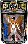 WWE Wrestling Classic Superstars 14 Sensational Sherri Martel