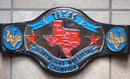 World Class Texas Champion