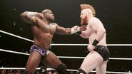 WWE House Show 8-13-16 2