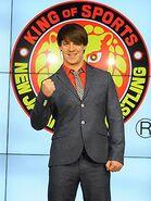 David Finlay Jr. - NJPW 2015