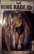WWE Ruthless Aggression 38.5 Big Show
