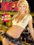 Playboy's Sexy Girls Next Door - May 2008