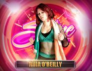Rhia O'Reilly Shine Profile