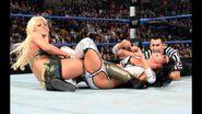 Survivor Series 2008.10