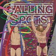 Calling Spots 21