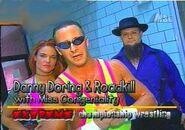 Danny Doring and Roadkill 2