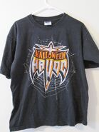Halloween Havoc 1999 T-Shirt