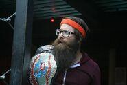 Chris Trew.Biz Youtube Heavyweight Champion