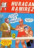 Huracan Ramirez El Invencible 260