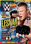 Lesnar - Kids Mag