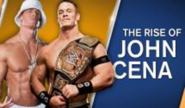 The Rise of John Cena