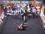 CHIKARA Tag World Grand Prix 2005 - Night 3.00003