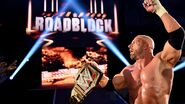 WWE Roadblock 2016.46