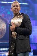 WWE0003 Christian World Heavyweight Champion