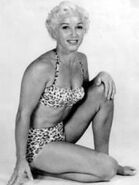 Lorraine Johnson 1