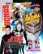 Super Luchas 518