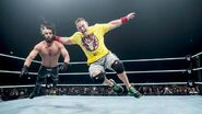 WWE World Tour 2014 - London.17