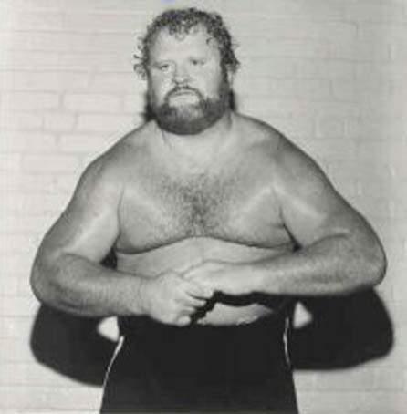 Larry Hennig Pro Wrestling Fandom Powered By Wikia
