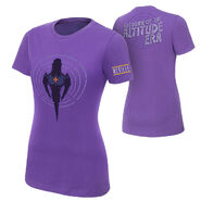 Neville Altitude Era Women's Authentic T-Shirt