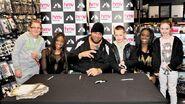 WrestleMania Revenge Tour 2012 - Cardiff.6