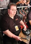 Bound for Glory 2008 67
