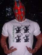 Ultramantis Black 1