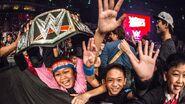 WWE House Show 9-8-16 16