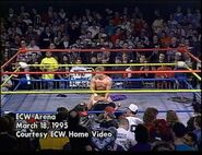 4-4-95 ECW Hardcore TV 16