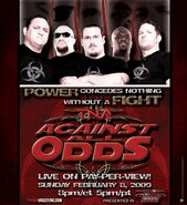 Against All Odds 2009