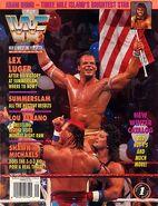 November 1993 - Vol. 12, No. 11
