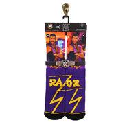 Razor Ramon Odd Sox