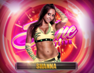 Shanna Shine Profile