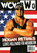 WCW Magazine - February 1999