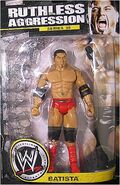 WWE Ruthless Aggression 38 Batista