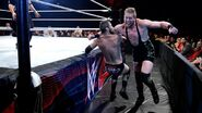 WWE World Tour 2014 - Madrid.1