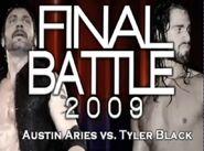 ROH Final Battle 2009-3