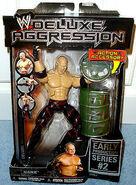 WWE Deluxe Aggression 2 Kane