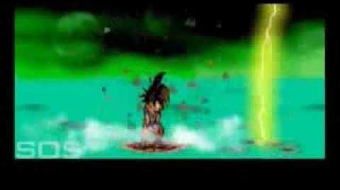 Transform into a Super Saiyan Activate Divine Potential - Subliminal Meditation Saiyan Squad