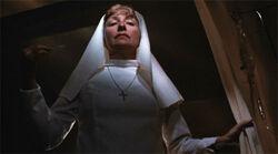 Nun-nurse
