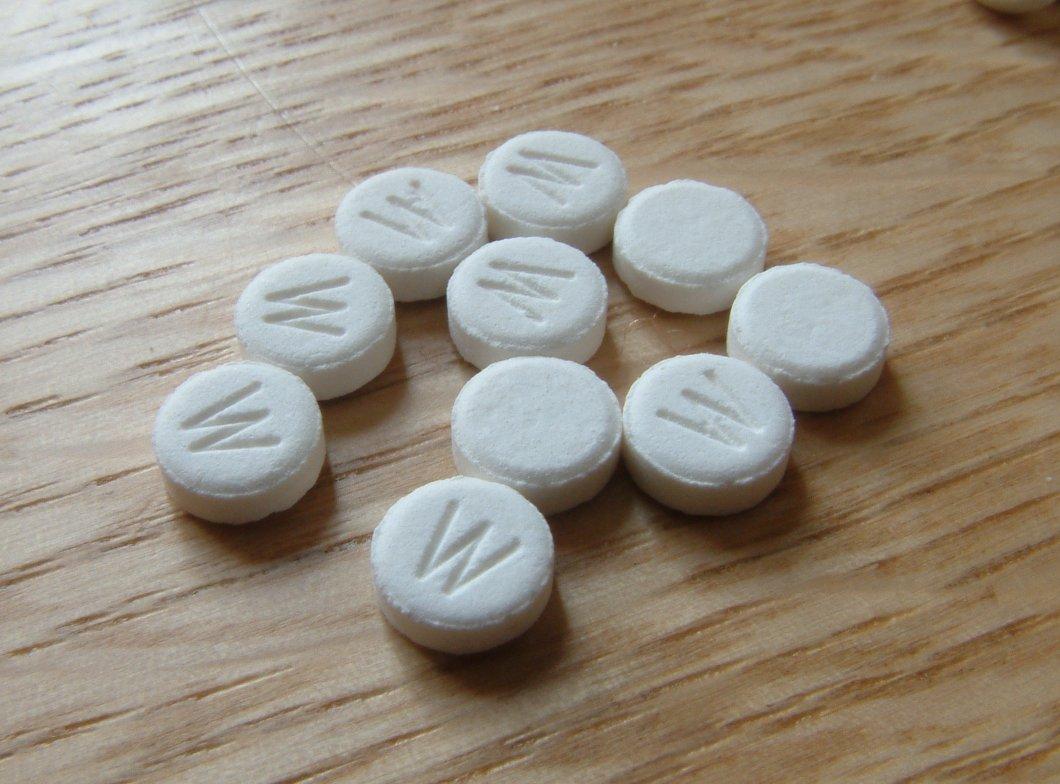 Color Of Prednisolone 4 Mg Pills