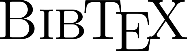 File:BibTeX logo.png