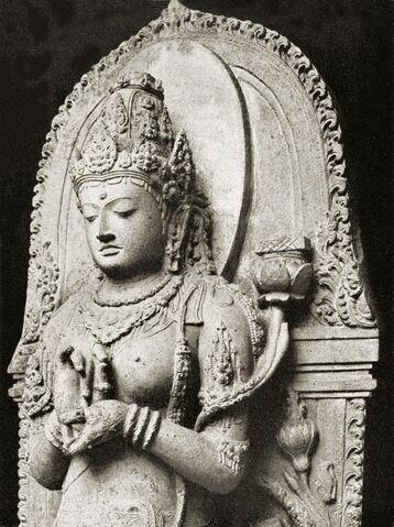 File:Prajnaparamita Java.jpg