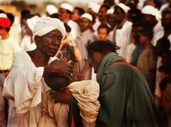 Sudan sufis