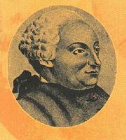 Paul Heinrich Dietrich Baron d'Holbach