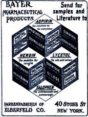 BayerHeroin