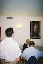 Firenze SindromaDiStendhal