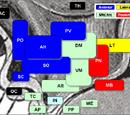 Lateral hypothalamus